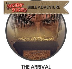 Ancient Scrolls A Bible Themed Escape Room Adventure In
