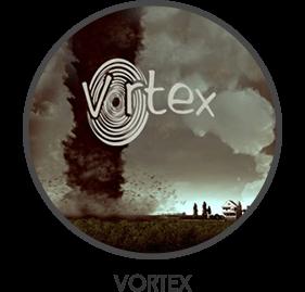 Vortex | Escape Code Branson Missouri