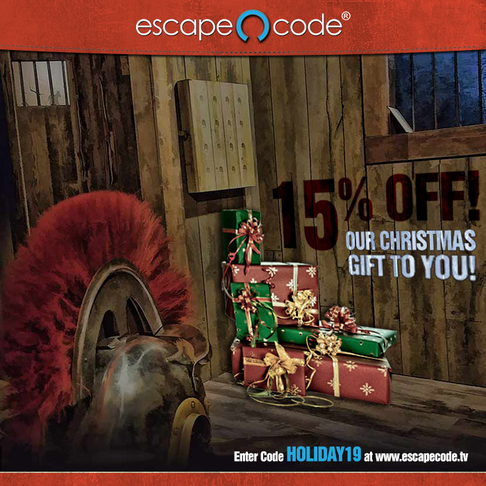 Escape Code Ad 700x700 small