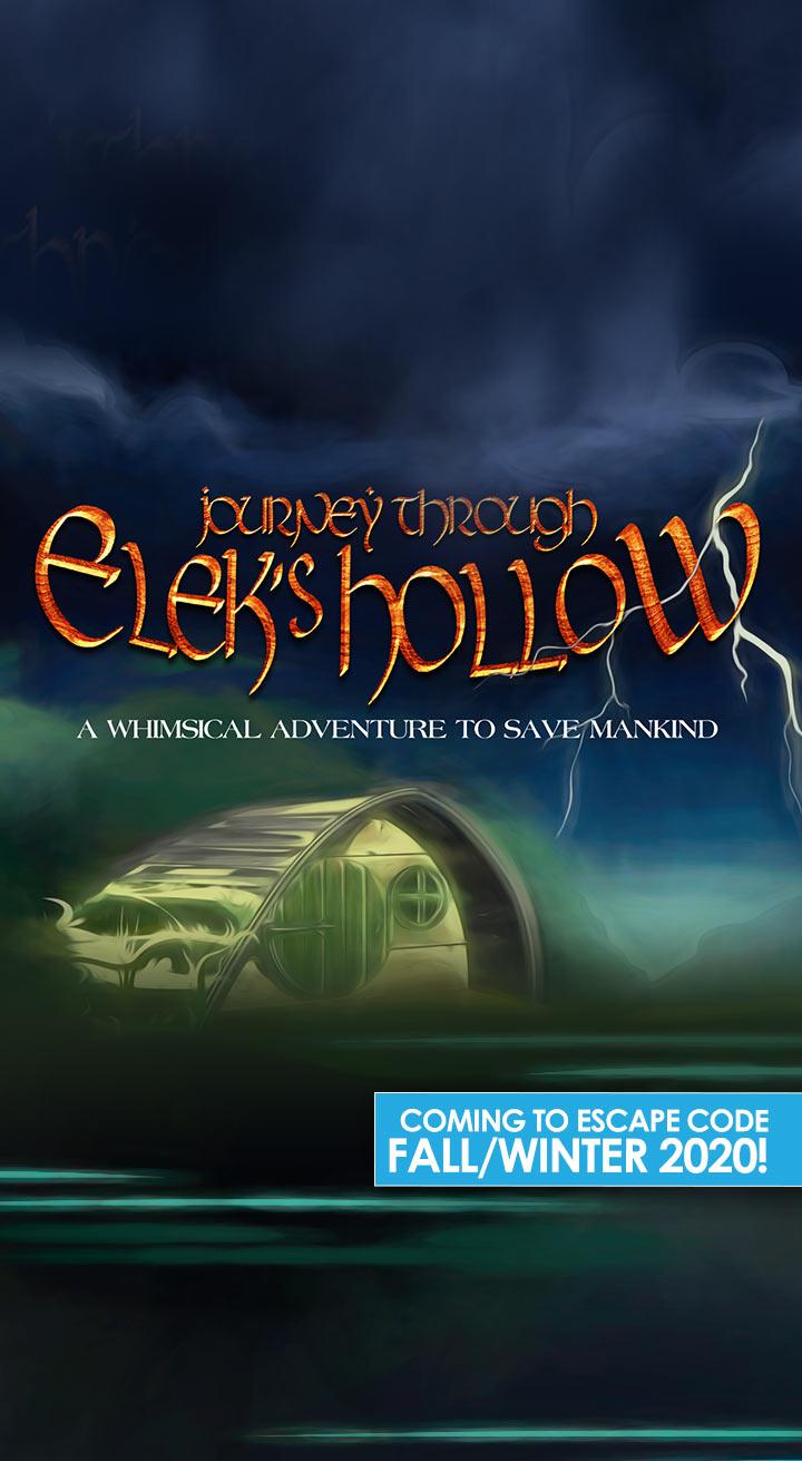 Journey through Elek's Hollow