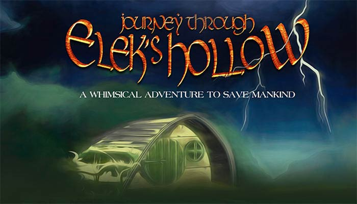 Journey Through Elek's Hollow